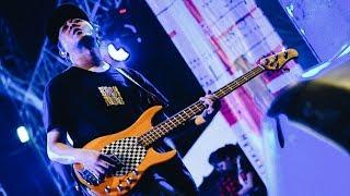 Thomas Ramdhan - Jomblo (Bass Cam) [LIVE]