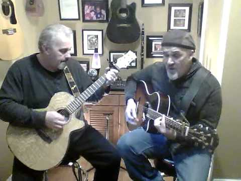 Poetry in MotionJohnny Tillotson Cover by the Miller Brothers