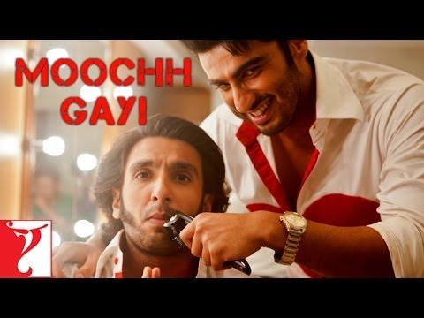 Moochh Gayi | Gunday | Ranveer Singh | Arjun Kapoor