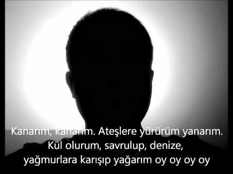 Yanarım (Karaoke)