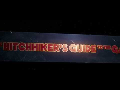 Hitchhiker's Guide to the Galaxy -  Ringtone [HQ]
