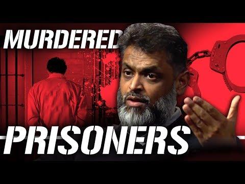 MURDERED PRISONERS IN BAGRAM - Moazzam Begg