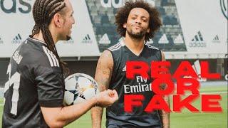 Séan vs Marcelo #shorts