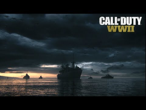 Call of Duty WW 2 Kampagne Uncut #001 D-Day | Let's Play German