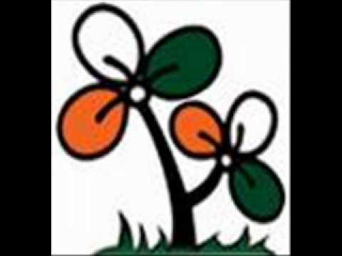 Ghas Phool Ghas Phool All India Trinamool Congress Youtube