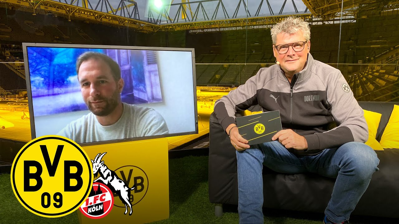"""Haaland fits perfectly to BVB!"" 
