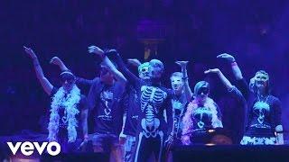 Arcade Fire - Reflektor (Vevo Tour Exposed)