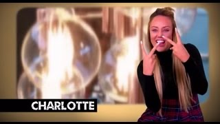Charlotte Crosby | Funny Moments