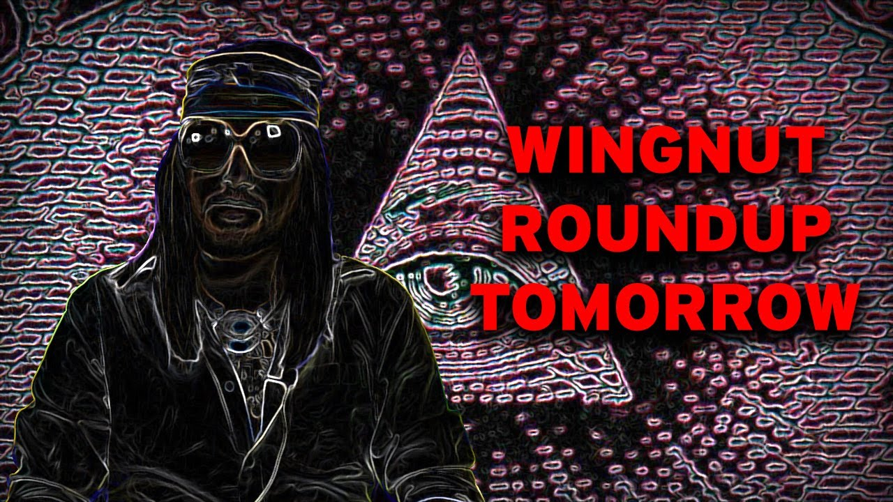 The ROUNDUP Returns TOMORROW!