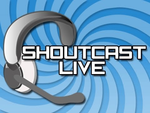 Shoutcast Live - The Deluxe 4