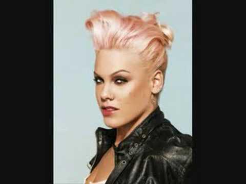 So What- Pink LYRICS