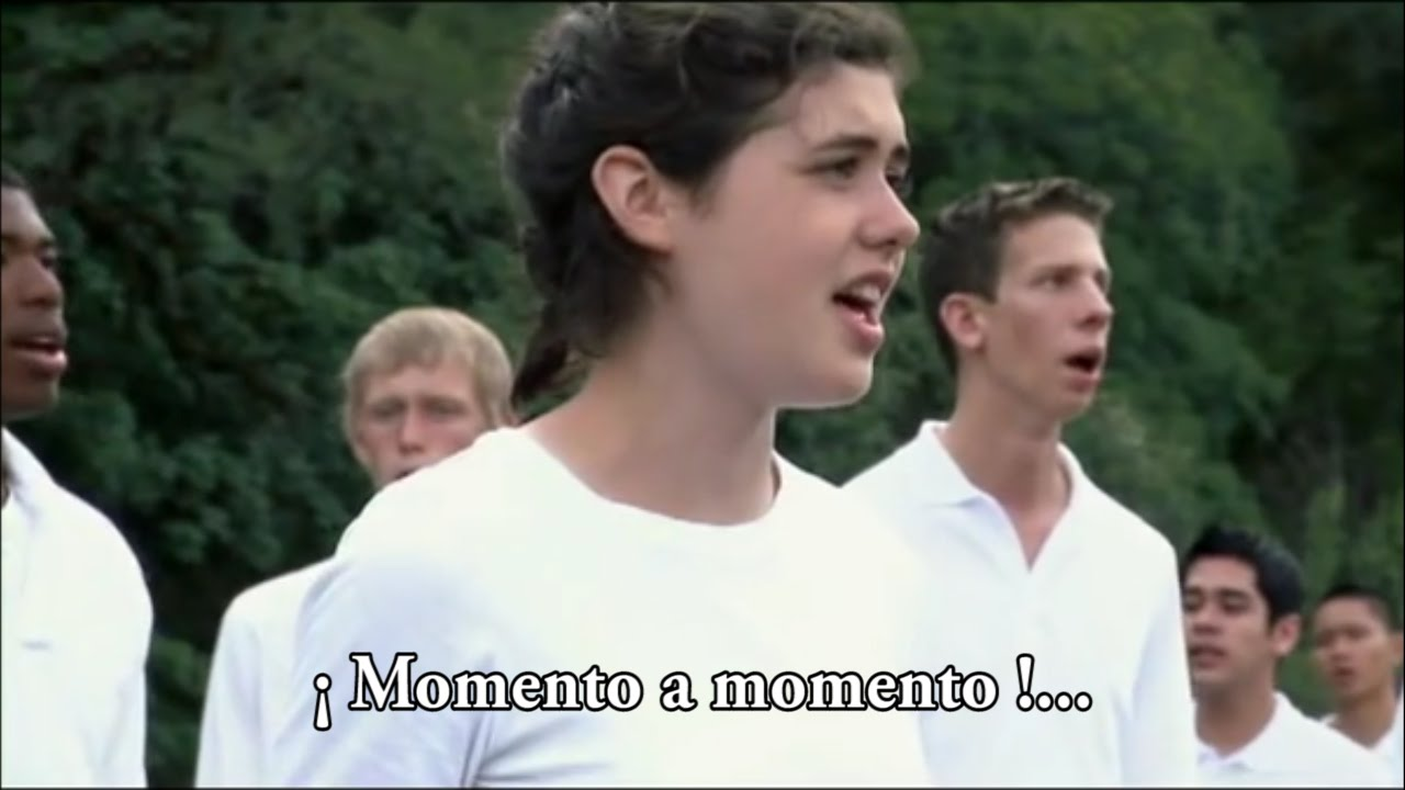 MOMENTO A MOMENTO - Fountainview Academy