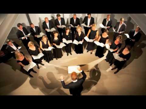 Tota pulchra es - Mogens Dahl Chamber Choir
