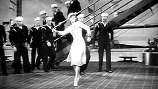 Broadway Melody of 1940 - Trailer