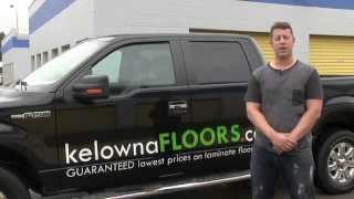KelownaFloors.com Testimonial - Space Centre Self Storage Kelowna