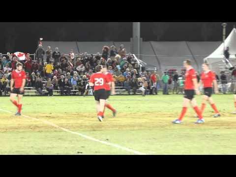 #7 Rugby Classic Bermuda November 11 2011