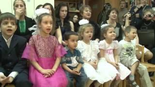 Детские теленовости. Выпуск №129