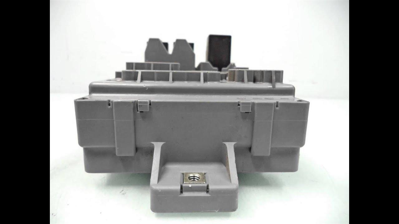 maxresdefault 2000 honda accord lh fuse box 38200 s84 a01 ahparts com used  at eliteediting.co