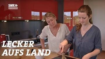 Bei Annette Aller im Westerwald   Sommerreise - Staffel 8 - Folge 2   SWR Lecker aufs Land