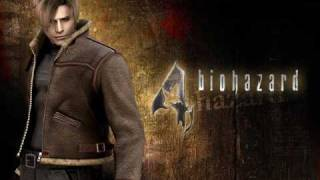 "Resident Evil 4 Soundtrack ""Final Battle"""