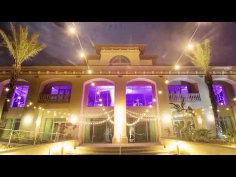 The Crystal Ballroom at  Sunset Harbor Promo Video