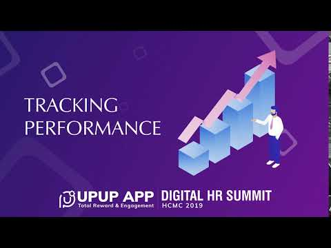 HR Technology on Performance Tracking and Management