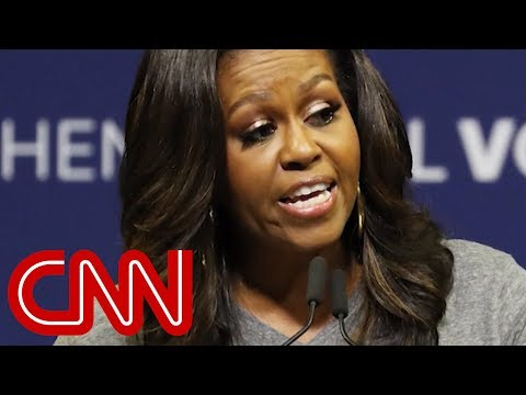 Michelle Obama opens up about marriage, pregnancy challenges and Trump Mp3