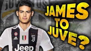 Download Video Juventus Frontrunners To Sign James Rodriguez After Bayern Munich Snub! | Futbol Mundial MP3 3GP MP4
