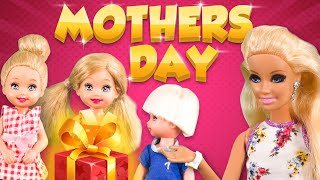 Barbie - A Present for Mother's Day | Ep.209