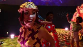 Video The Beatles LOVE Mannequin Challenge | by Cirque du Soleil download MP3, 3GP, MP4, WEBM, AVI, FLV Agustus 2018