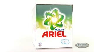 Таблетки для стирки Ariel Actilift 30 шт