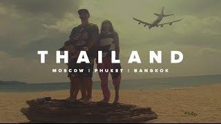 GoPro: Thailand Trip