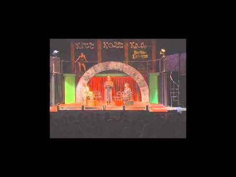 Cabaret - Theatre at PSU Berks part 1