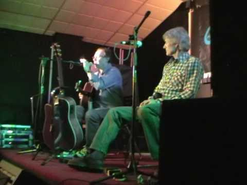 Paul Jones & Dave Kelly - 'How Can A Poor Man Stand Such Times And Live'
