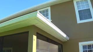 Exterior House Painting in East Park Lake Nona Orlando