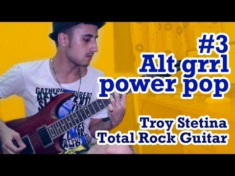 Rock & Metal Guitar Supersite