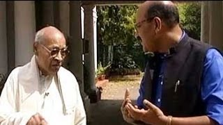 Walk The Talk: P V Narasimha Rao