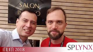 Splynx MUM Argentina 2018