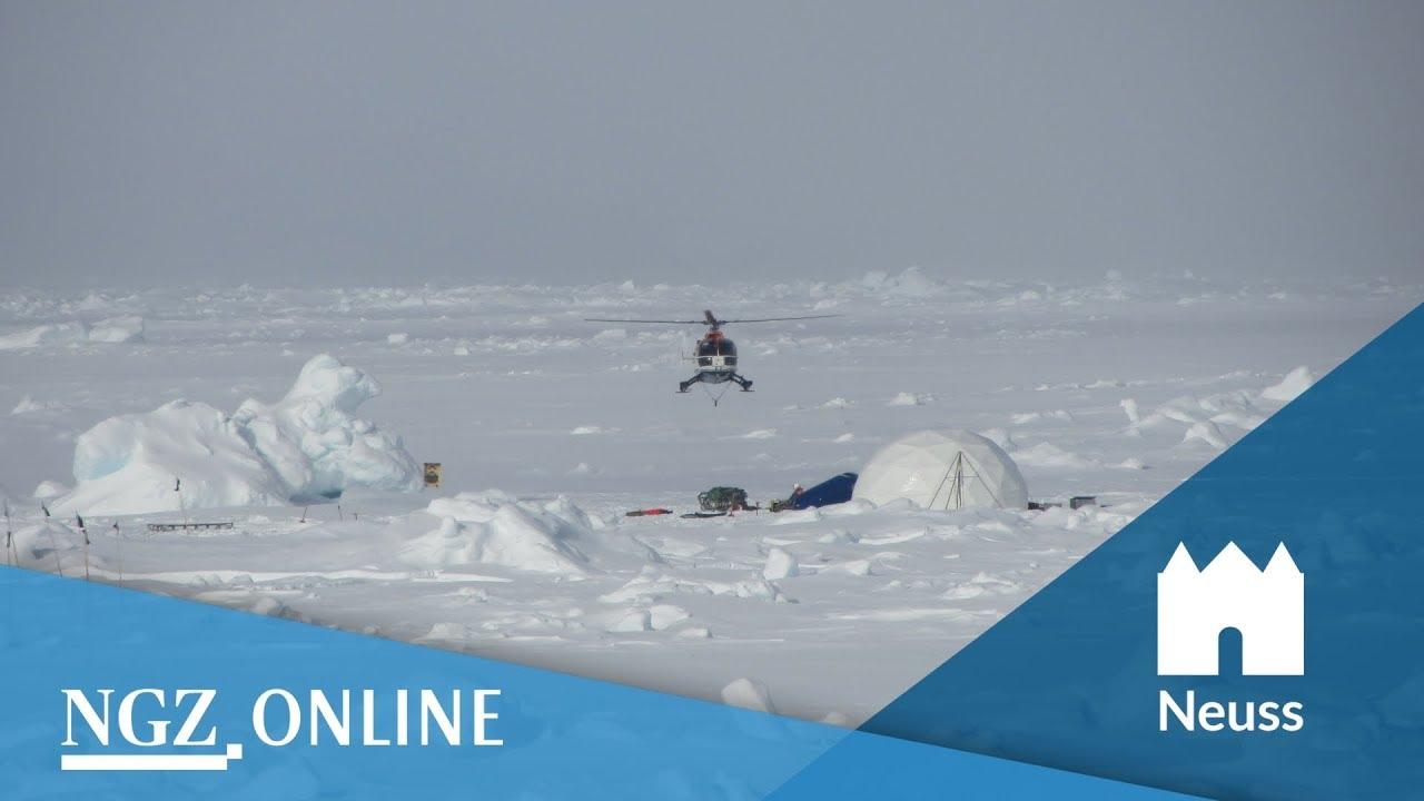 Polarforscher