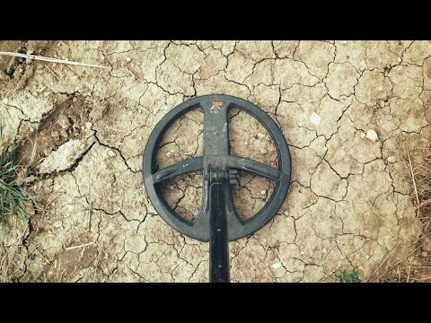 Metal Detecting - Silver In 3 Seconds!