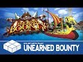 Unearned Bounty - High Seas Hijinks | 3 Player Versus Gameplay