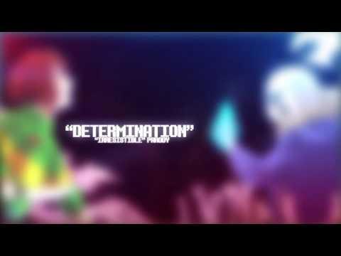 Determination Undertale song (SUB ITA)
