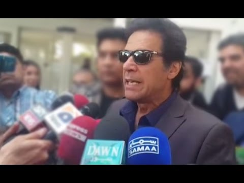 Imran Khan admits forming offshore company to 'evade taxes' in cricketing days