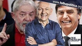 Lula ataca Luciano Hang, da Havan, e causa risos ao confundir Bolsonaro com Collor em depoimento