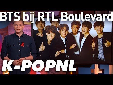 [MEDIA] Dutch TV Discovers BTS — K-POP NL
