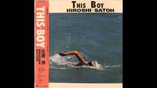 (0.04 MB) HIROSHI SATOH - Say Goodbye Mp3