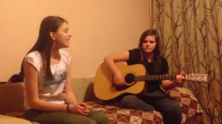 Breath of life - Нас бьют мы летаем (cover)