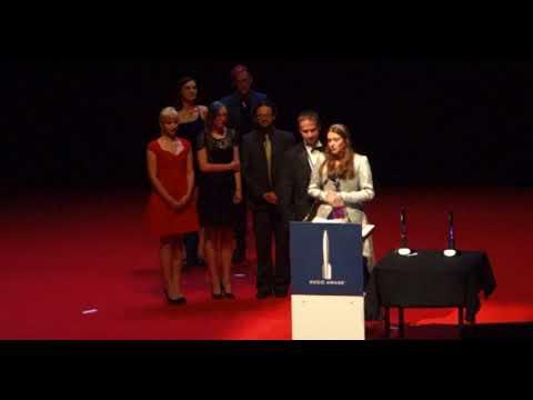 Tea and Jeopardy Hugo Award