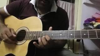 Saluthillave Kotigobba2 kannada guitar