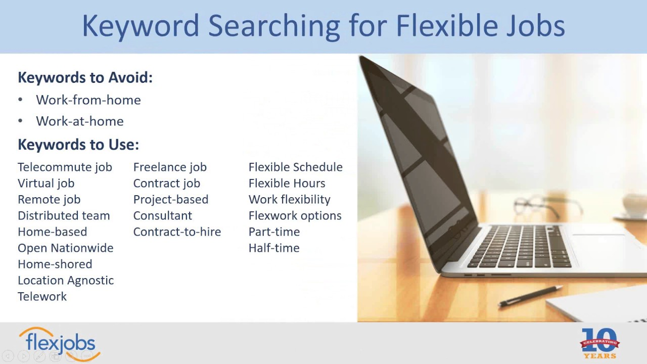 Webinar: Flexible and Remote Jobs with Chef, PPD, and Xerox, hosted ...